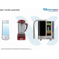 Jual ORP Water Machine