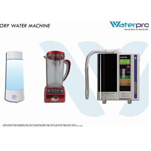 ORP Water Machine