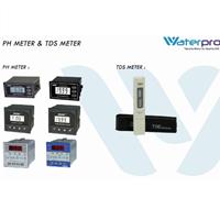 PH Meter & TDS Meter 1