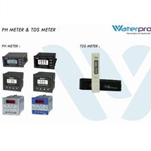 PH Meter & TDS Meter