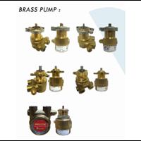 Brass Pump 1