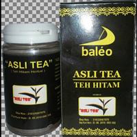 Baleo Asli Tea