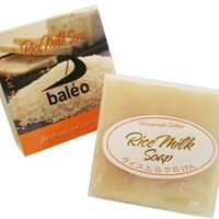 Baleo Rice Milk Soap