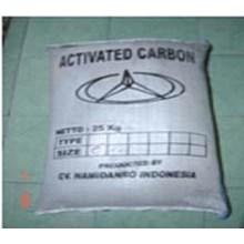 Karbon Aktif Lokal
