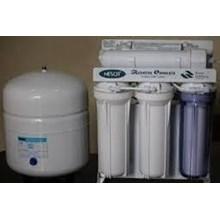 Mesin Ro ( Reverse Osmosis) 50 Gpd Untuk Filter Air