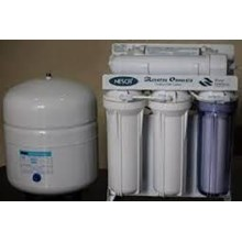 Machine Ro (Reverse Osmosis) 50 Gpd For water filters