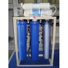 Mesin Ro ( Reverse Osmosis ) 200 Gpd Untuk Filter Air