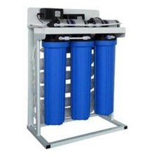 Mesin Ro ( Reverse Osmosis ) 400 Gpd Untuk Filter Air