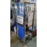 Mesin Ro ( Reverse Osmosis ) 2000 Gpd Untuk Filter Air