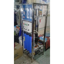 Machine Ro (Reverse Osmosis) Water Filter For Gpd 2000