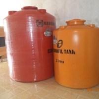 Tandon Air Atau Tangki Air