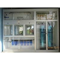 Jual Mesin Sterilisasi Minuman Air Isi Ulang Bio Energy