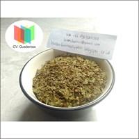 Jamu Dan Obat Alami Kratom Borneo Leaf