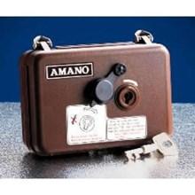 Mesin absen untuk satpam Amano Patrol PR 600