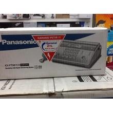 Fax Panasonic KXFT 987