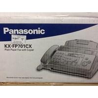 Jual Fax Panasonic KXFP 701