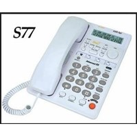 Telepon Sahitel S 77 1