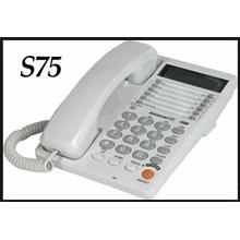 Telepon Sahitel S 75