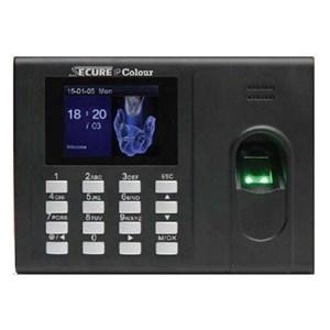 Fingerprint secure SIP Colour
