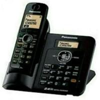 Card Panasonic telepon KXTG 3811 1