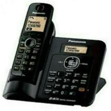 Card Panasonic telepon KXTG 3811