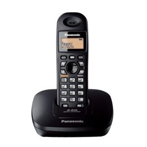 Cordlees Panasonic Telepon KXTG 3611