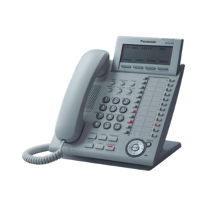 Panasonic Telepon KXDT 346
