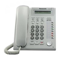 Panasonic Telepon KXDT 321 1