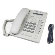 Panasonic telepon KXTS 7665