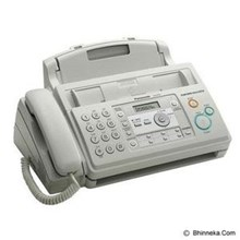 Mesin Fax Panasonic KX-FT 701