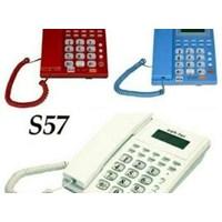 Telepon Sahitel S 57 1