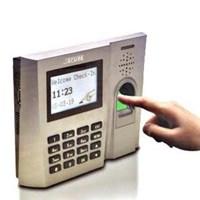 Mesin absensi sidik jari Fingerprint secure SE 21