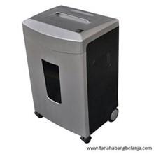 Mesin penghancur kertas (paper shredder) I SHRED ES 12 C