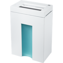 Mesin penghancur kertas (paper shredder) IDEAL 2465 SC