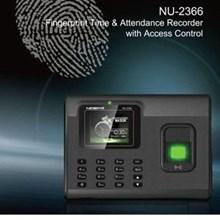 Mesin absensi sidik jari fingerprint Nideka 2366