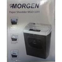 Mesin penghancur kertas(Paper shredder) Morgen 3201 1