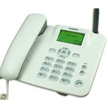 Telepon kabel GSM Huawei F316