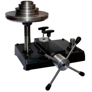 Dari Alat ukur kalibrasi Dead Weight Tester Hydraulic BUDENBERG BHG1200 0