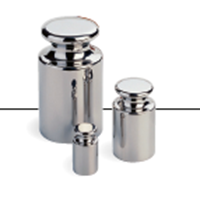 Knob Weights Solid Masses Without Adjustment Chamber 1