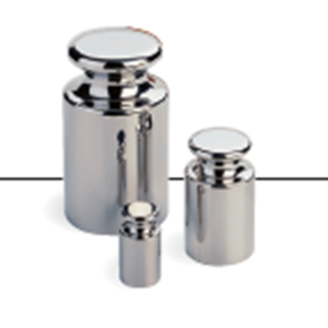 Knob Weights Solid Masses Without Adjustment Chamber