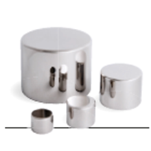 Cylinder Weights Solid Masses