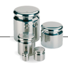 Cylinder Weights Eco Mass