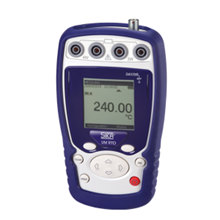 Hand-Held Instrument For Temperature UM RTD.2