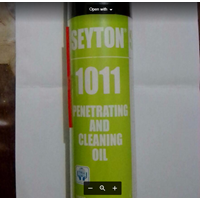 Penetrating And Cleaning Oil Seyton 1011