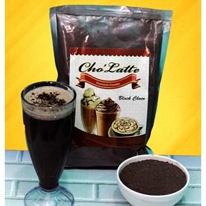 Black Choco Drinking Powder