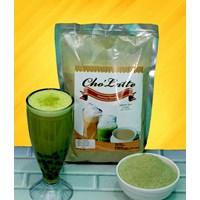 Bubuk Minuman Green Tea 1