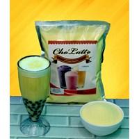 Lemon Powder 1