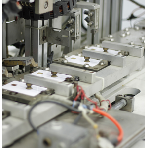 Milling And Embedding For Ic Chip Contact Cards By PT. Integrated Cards Solution