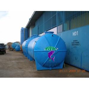 Sewage Treatment Plan ( Stp )