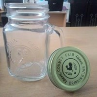 P021 450Ml Mason Jar